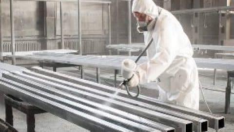 Как защитить металлические конструкции от коррозии