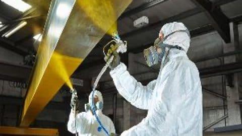 Зачем проводится антикоррозийная и огнезащитная обработка металлоконструкций
